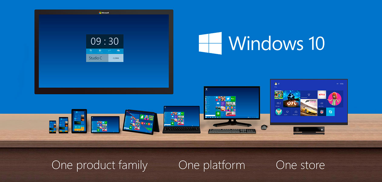 5 Reasons Why Windows 10 is Right for SMBs